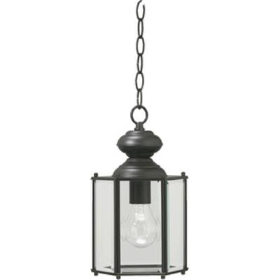 Quorum Lighting 711-36 One Light Outdoor Hanging Lantern