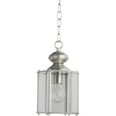 Quorum Lighting 711-65 One Light Outdoor Hanging Lantern