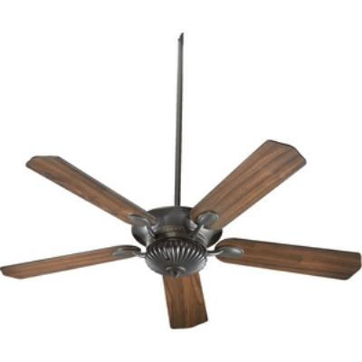 "Quorum Lighting 71525-95 Bakersfield - 52"" Ceiling Fan"