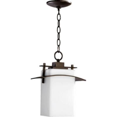 Quorum Lighting 7201-9-86 Kirkland - One Light Outdoor Pendant
