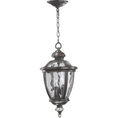 Quorum Lighting 7222-3-45 Sloane - Three Light Pendant