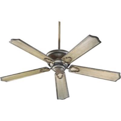 """Quorum Lighting 72565-24 Ashfield - 56"""" Ceiling Fan"""
