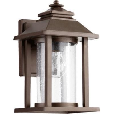 Quorum Lighting 7271-86 Crusoe - One Light Outdoor Lantern