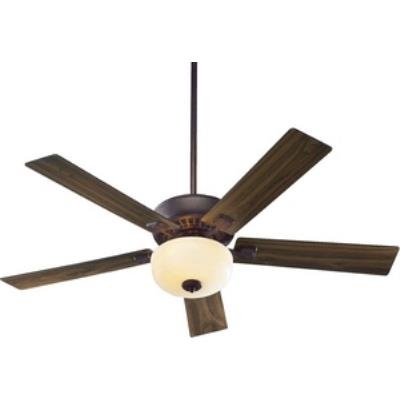 "Quorum Lighting 73525-944 Rothman - 52"" Ceiling Fan"