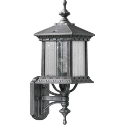 Quorum Lighting 7460-72 Huxley - One Light Small Wall Lantern