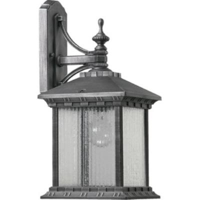Quorum Lighting 7561-72 Huxley - One Light Large Wall Lantern