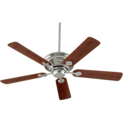 "Quorum Lighting 76525-65 Barclay - 52"" Ceiling Fan"