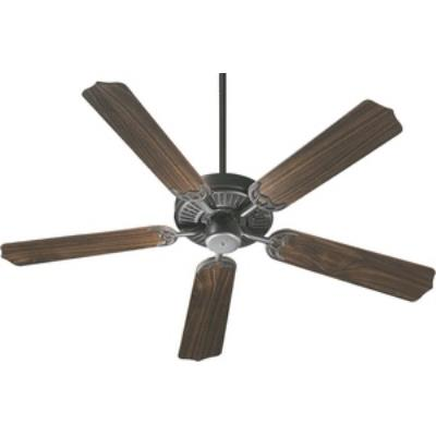 "Quorum Lighting 77420-95 Capri - 42"" Ceiling Fan"