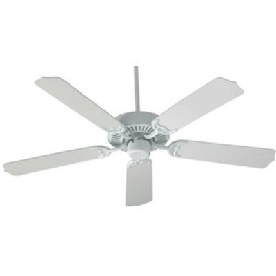"Quorum Lighting 77425-6 Capri - 42"" Ceiling Fan"