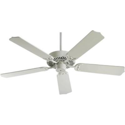 "Quorum Lighting 77425-67 Capri - 42"" Ceiling Fan"