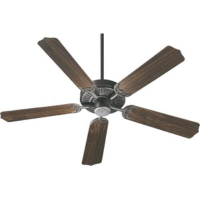 "Quorum Lighting 77425-95 Capri - 42"" Ceiling Fan"