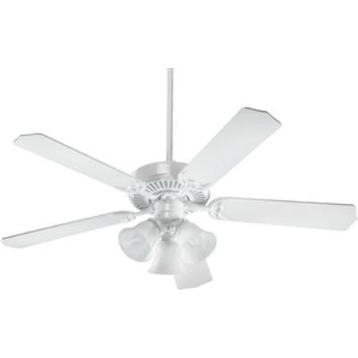 "Quorum Lighting 77520-1606 Capri VI - 52"" Ceiling Fan"