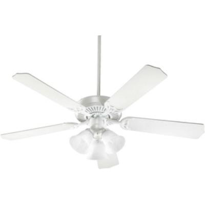 "Quorum Lighting 77520-1608 Capri VI - 52"" Ceiling Fan"