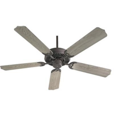 """Quorum Lighting 77520-33 Capri I - 52"""" Ceiling Fan"""