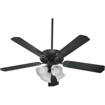 "Quorum Lighting 77520-8195 Capri V - 52"" Ceiling Fan"