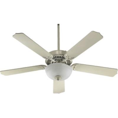 "Quorum Lighting 77520-9267 Capri III - 52"" Ceiling Fan"