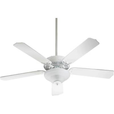 "Quorum Lighting 77520-9508 Capri III - 52"" Ceiling Fan"