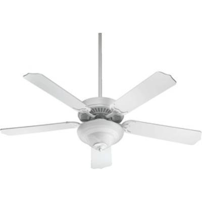 """Quorum Lighting 77525-2506 Capri IV - 52"""" Ceiling Fan"""