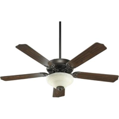 "Quorum Lighting 77525-2686 Capri IV - 52"" Ceiling Fan"