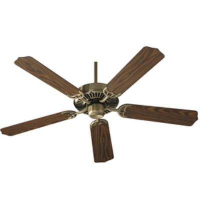 "Quorum Lighting 77525-4 Capri - 52"" Ceiling Fan"