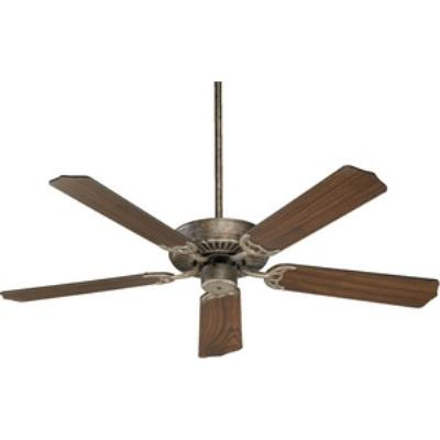 "Quorum Lighting 77525-58 Capri - 52"" Ceiling Fan"