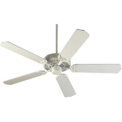 "Quorum Lighting 77525-8 Capri - 52"" Ceiling Fan"