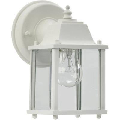 Quorum Lighting 780-6 One Light Wall Lantern