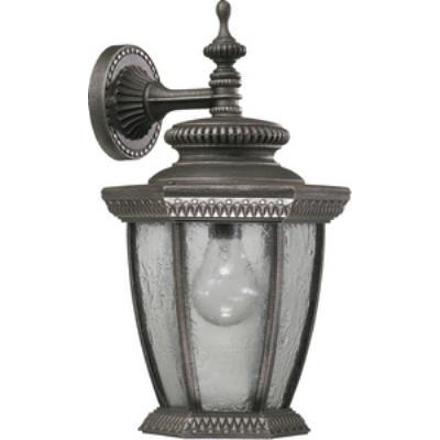 Quorum Lighting 7803-45 Baltic - One Light Large Wall Lantern