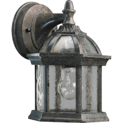 Quorum Lighting 7817-45 Weston - One Light Wall Lantern