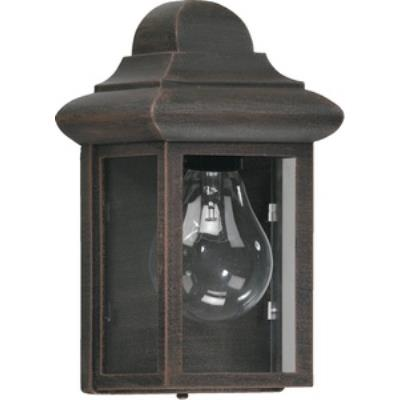 Quorum Lighting 783-5 One Light Wall Lantern