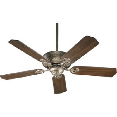 "Quorum Lighting 78525-58 Chateaux - 52"" Ceiling Fan"