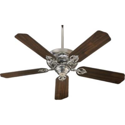 "Quorum Lighting 78525-65 Chateaux - 52"" Ceiling Fan"