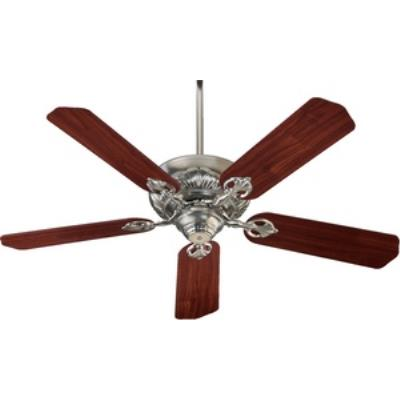 "Quorum Lighting 78525-6522 Chateaux - 52"" Ceiling Fan"