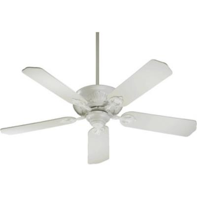 "Quorum Lighting 78525-8 Chateaux - 52"" Ceiling Fan"