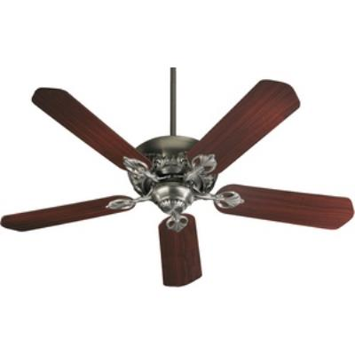"Quorum Lighting 78525-92 Chateaux - 52"" Ceiling Fan"