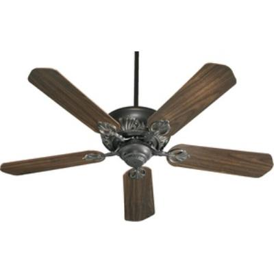 "Quorum Lighting 78525-95 Chateaux - 52"" Ceiling Fan"