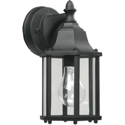 Quorum Lighting 786-15 One Light Wall Lantern