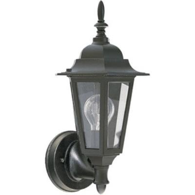 Quorum Lighting 790-15 One Light Wall Lantern
