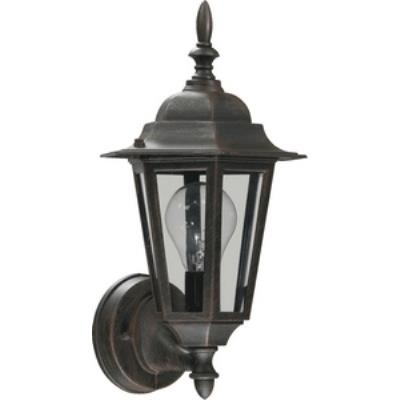 Quorum Lighting 790-5 One Light Wall Lantern