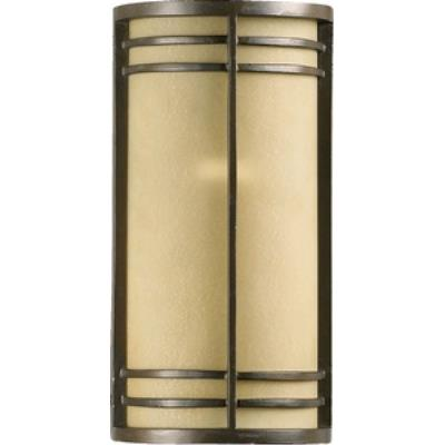 Quorum Lighting 7916-86 Larson - One Light Outdoor Wall Sconce
