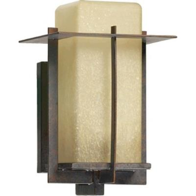 Quorum Lighting 7922-7-44 McKee - One Light Outdoor Wall Lantern