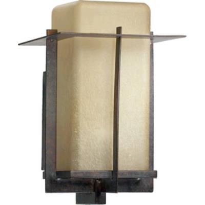 Quorum Lighting 7922-9-44 McKee - One Light Outdoor Wall Lantern