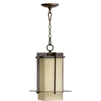 Quorum Lighting 7923-9-44 McKee - One Light Outdoor Pendant