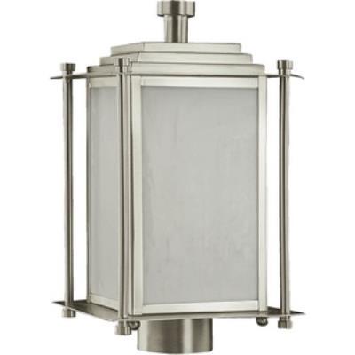Quorum Lighting 7952-3-65 Shoreham - Three Light Post