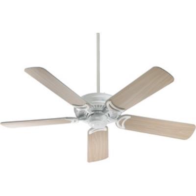 "Quorum Lighting 79525-6 Venture - 52"" Ceiling Fan"