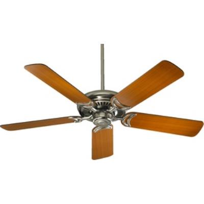 "Quorum Lighting 79525-65 Venture - 52"" Ceiling Fan"