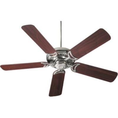 "Quorum Lighting 79525-6522 Venture - 52"" Ceiling Fan"
