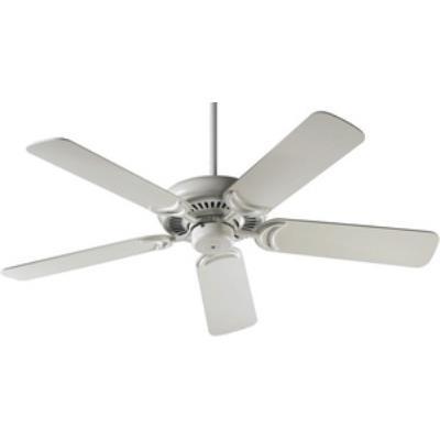 "Quorum Lighting 79525-67 Venture - 52"" Ceiling Fan"