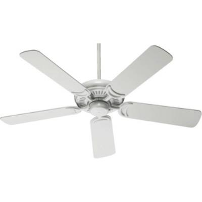 "Quorum Lighting 79525-8 Venture - 52"" Ceiling Fan"