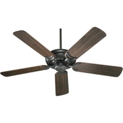 "Quorum Lighting 79525-95 Venture - 52"" Ceiling Fan"